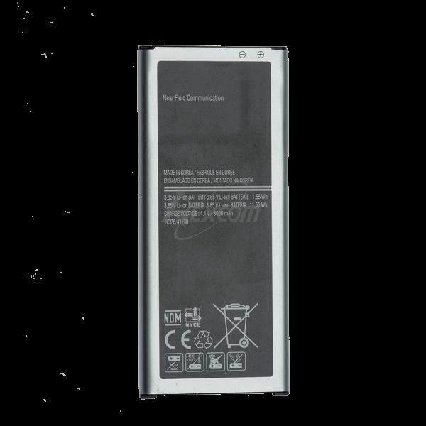 Samsung Galaxy Note Edge - Akku