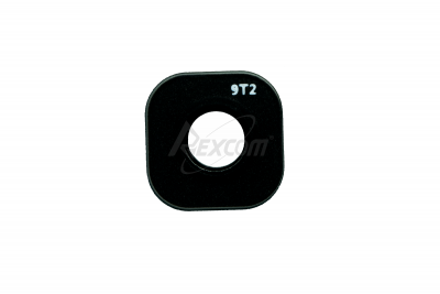 Samsung Galxy S6 Edge - Kameraglas