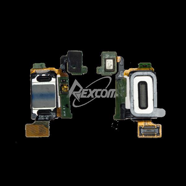 Samsung Galaxy S6 (G920F) - Hörmuschel Lautsprecher