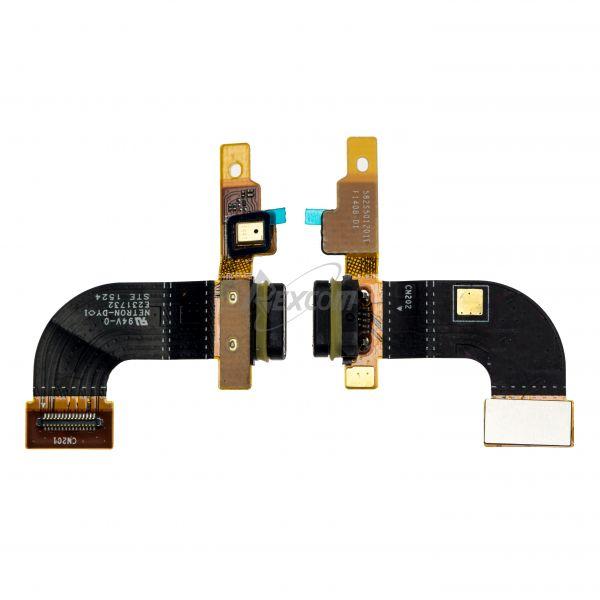 Sony Xperia M5 - Ladebuchse Flex