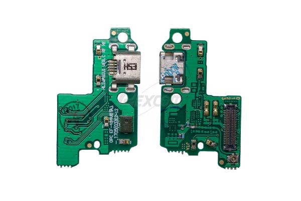 Huawei P10 Lite - Ladebuchse + Board Connector