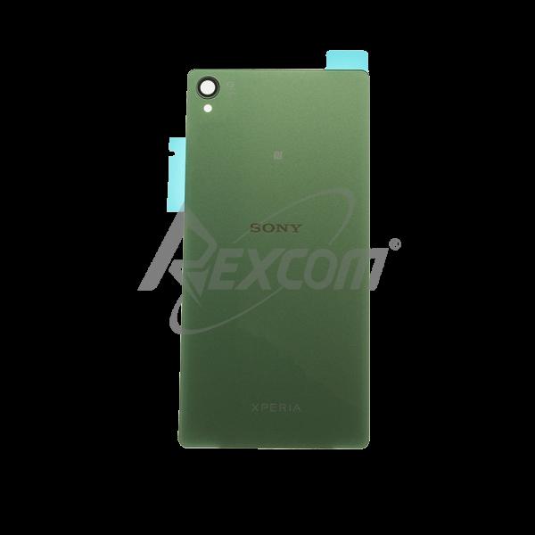 Sony Xperia Z3 - Akkufachdeckel