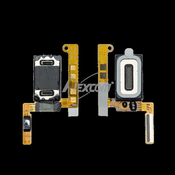 Samsung Galaxy Note Edge - Powerbutton / Hörmuschel