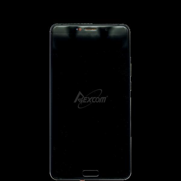 Huawei Mate 10 - Display mit Rahmen