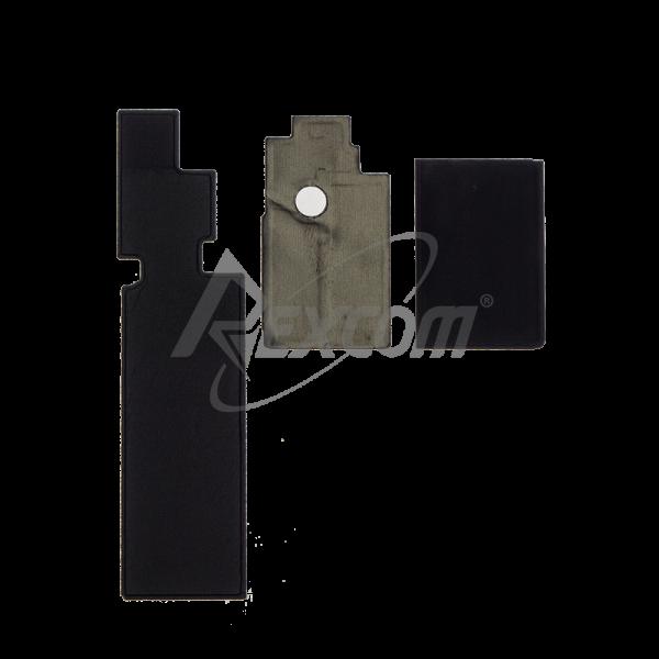 IPhone 8 - Aufkleber für Platine