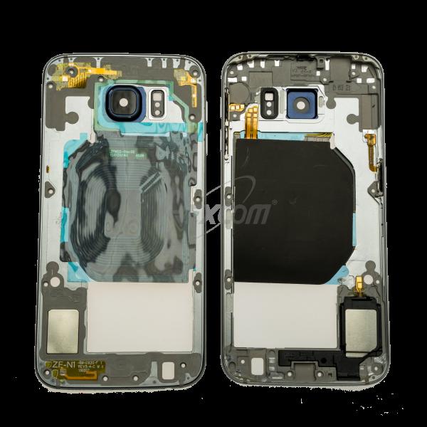 Samsung Galaxy S6 - Mittelrahmen