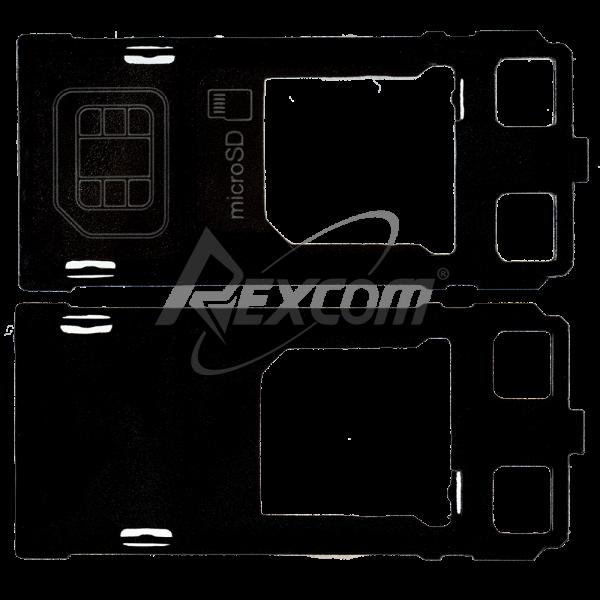 Sony Xperia X - SIM / SD Tray