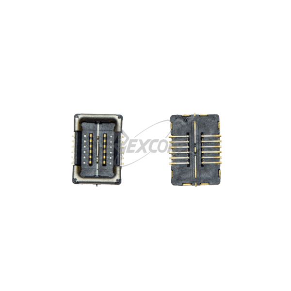 IPhone X - Signal FPC Connector Small
