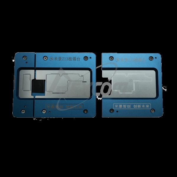 iPhone X, XS, XS Max - Mijing Z13 Reballing Fixture
