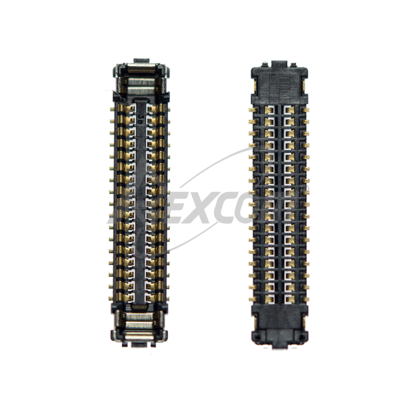 iPhone XS - LCD FPC Connector
