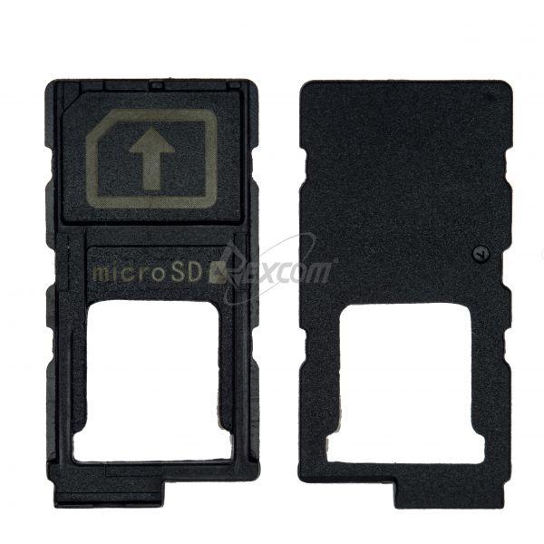Sony Xperia Z5 - Sim / SD Tray