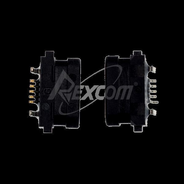 Sony Xperia M5 - Ladebuchse