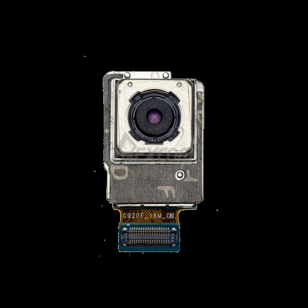Samsung Galaxy S6 Edge (G925F) - Hauptkamera 12 MP