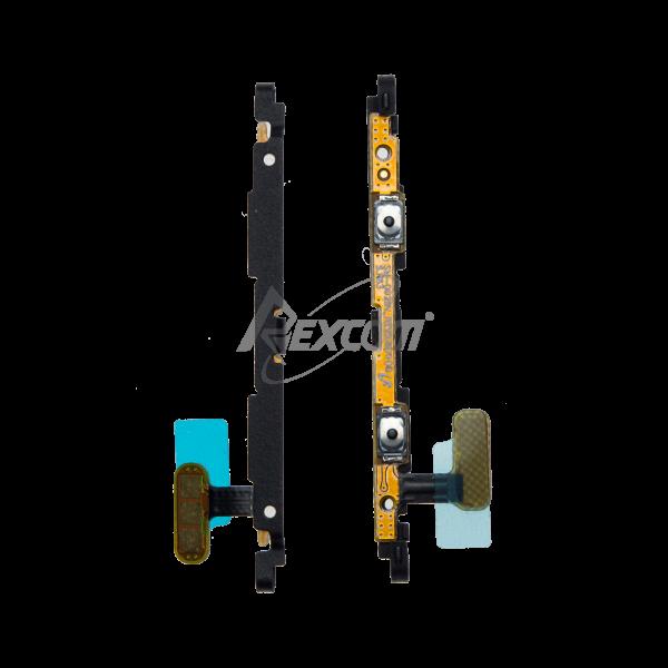 Samsung Galaxy S6 Edge Plus - Volumeflex