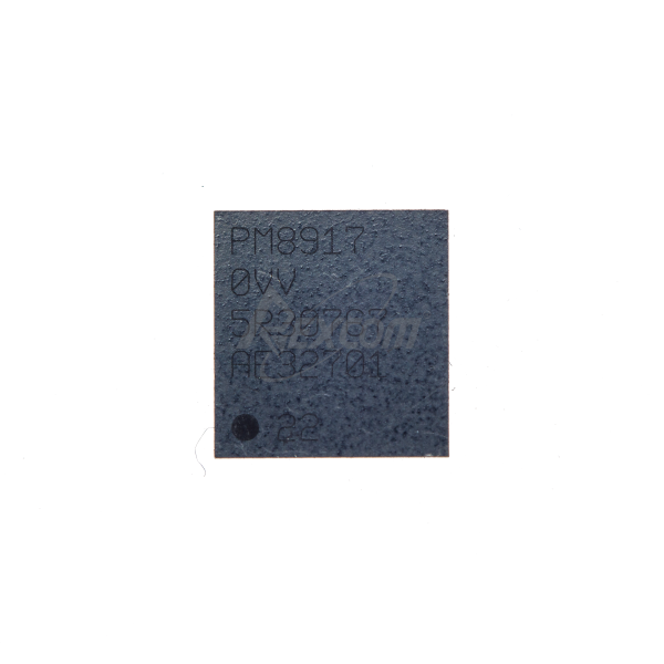 Samsung Galaxy S4 - PM8917 Power IC