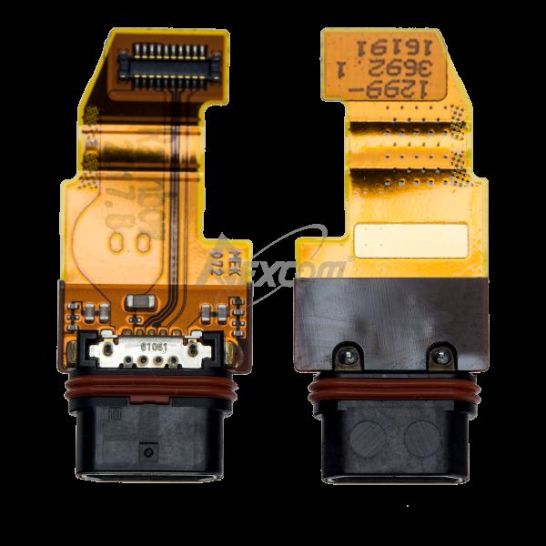 Sony Xperia X Performance - Ladebuchse Flex