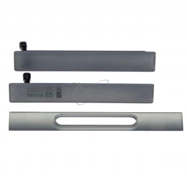 Sony Xperia Z3 Compact - Abdeckungen Set