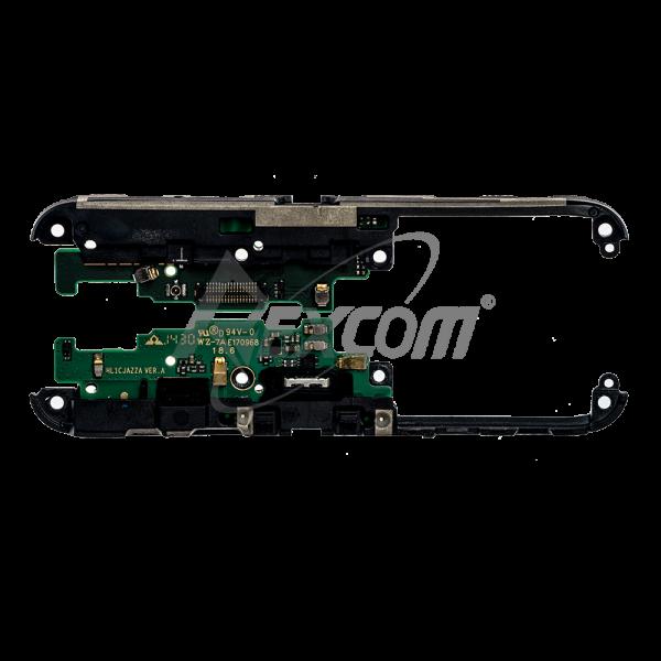 Huawei Mate 7 - Ladebuchse