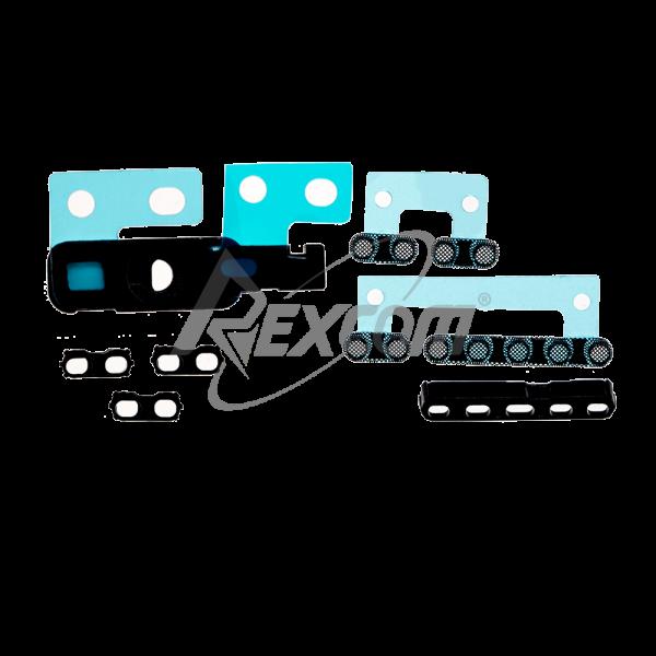 iPhone XS Max - Staubschutzgitter Set
