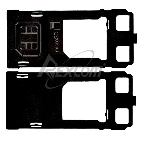 Sony Xperia XZ - SIM Holder