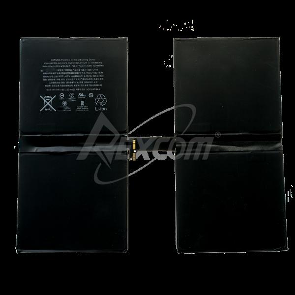 iPad Pro 12.9 2017 - Akku