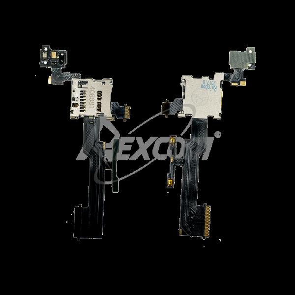 HTC One M8s - SIM - Volumeflex