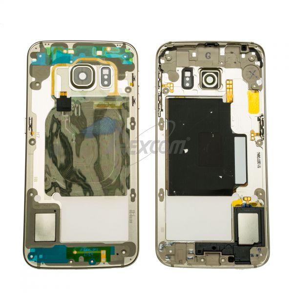 Samsung Galaxy S6 Edge - Mittelrahmen