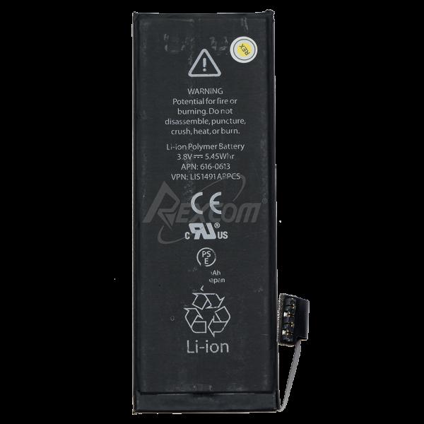 IPhone 5 - Akku / Batterie