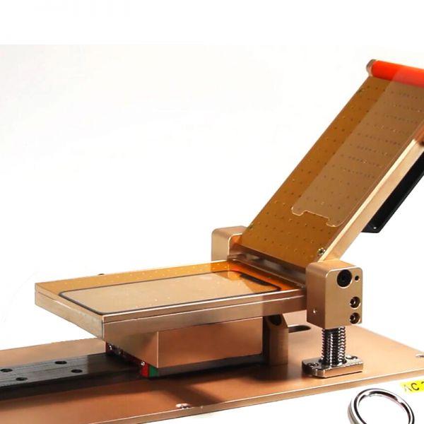 OM-F3 OCA Polarizer automatischer Laminator