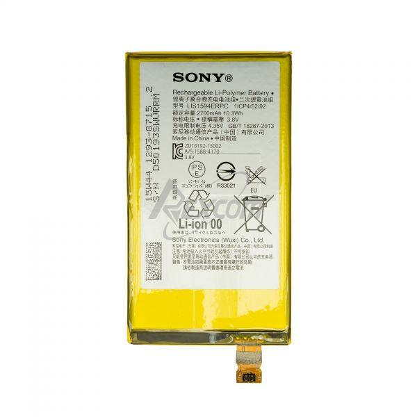 Sony Xperia Z5 Compact - Akku