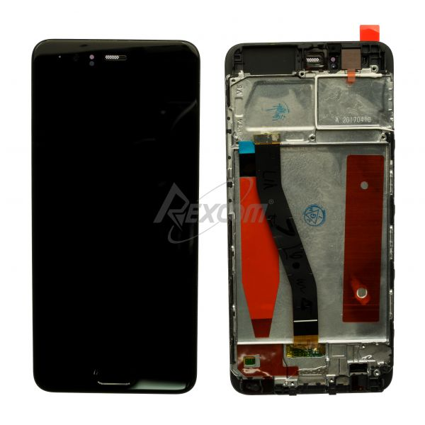 Huawei P10 - Display mit Rahmen
