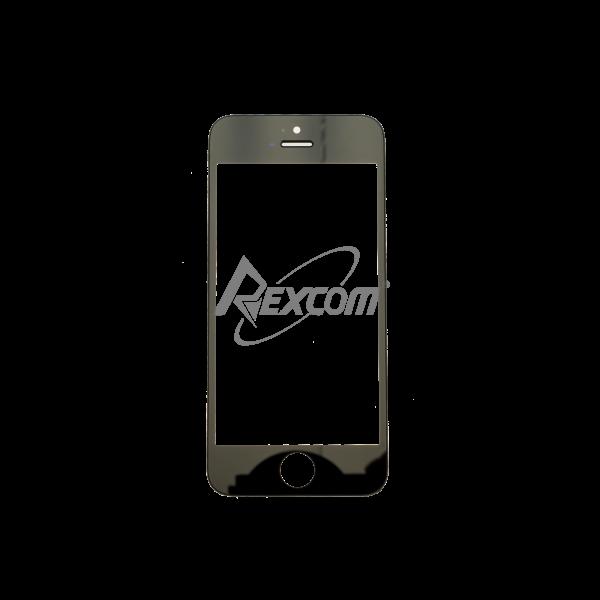 iPhone 5S - Glas + Rahmen + OCA