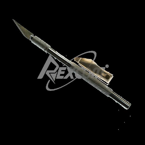 Skalpell Griff inkl. 10x Reballing Klinge