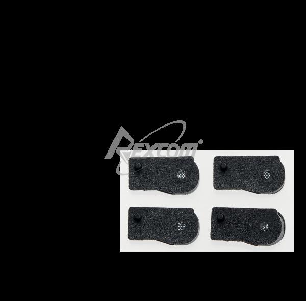 IPhone 6 - Mikrofon Schutzgitter