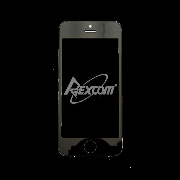 iPhone 5 - Glas + Rahmen + OCA