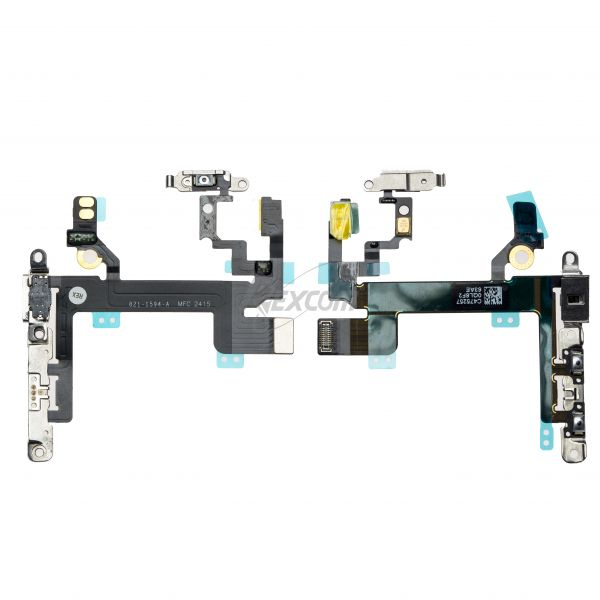 iPhone 5S - Powerflex