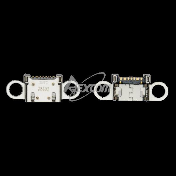 Samsung Galaxy S6 (G920F) - Ladebuchse
