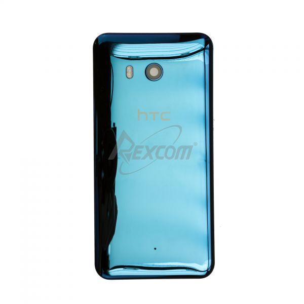 HTC One U11 - Backcover Purple