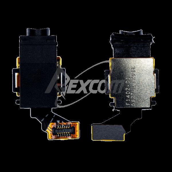 Sony Xperia M4 Aqua - Audiojack