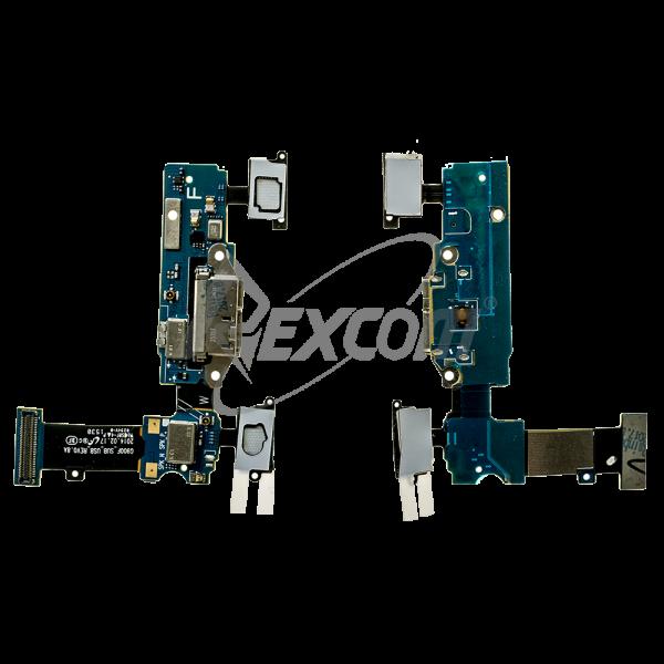 Samsung Galaxy S5 (G900F) - Ladebuchse + Flex - Kabel
