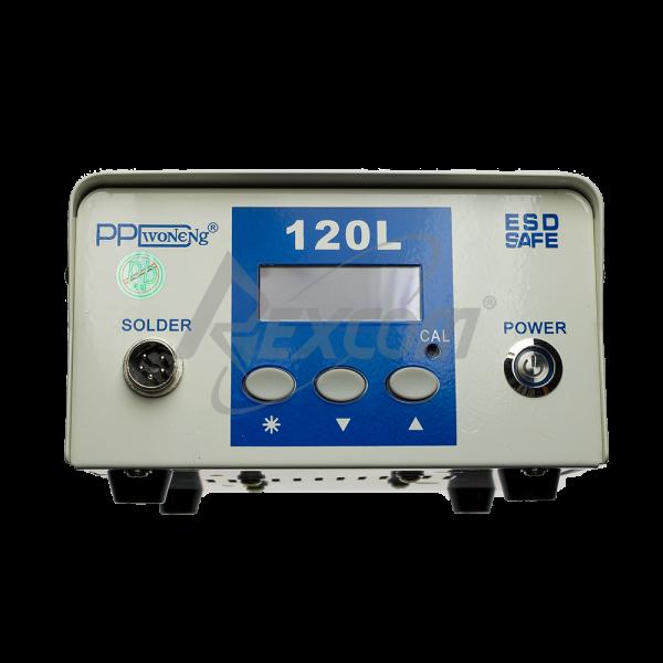 PPD Model: 120L - Reworkstation
