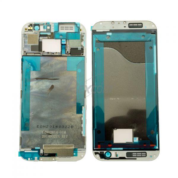 HTC One M8 - Mittelcover Weiß