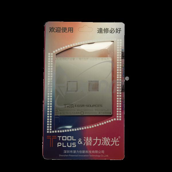 Qianli Tool Plus - CPU und RAM A9
