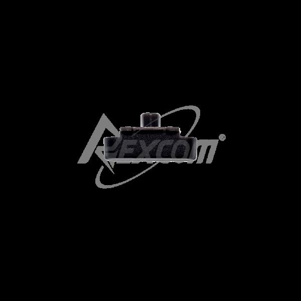 Sony Xperia Z5 Compact - Sidekeys Schwarz
