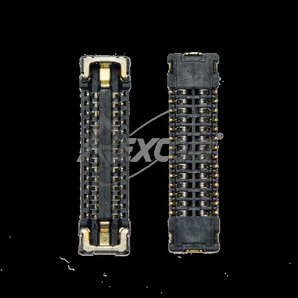 iPhone XR - Hörmuschel FPC Connector