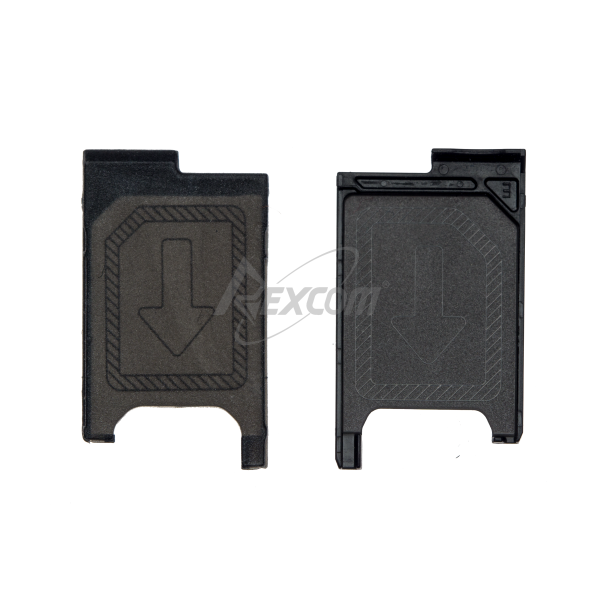 Sony Xperia Z3 - Sim Tray