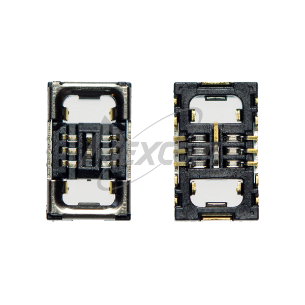 iPhone XS - NFC FPC Connector