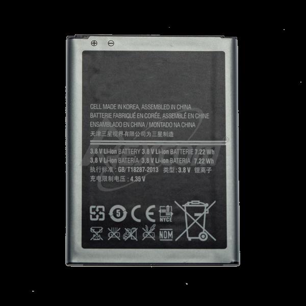 Samsung Glaxy S4 Mini - Akku