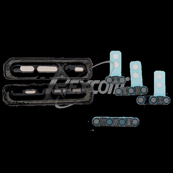 iPhone X - Staubschutzgitter Set