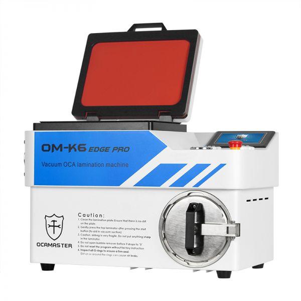 OM-K6EDGE Pro Airbag